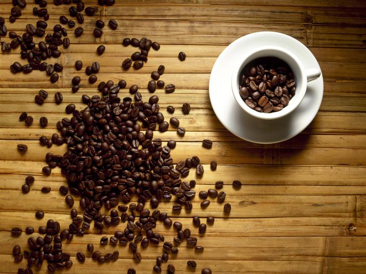 Фото №1 - Как кофе меняет наше чувство вкуса