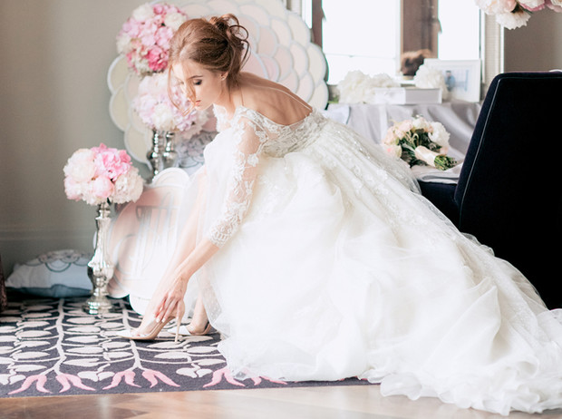 Фото №2 - Лучшие свадебные площадки Москвы