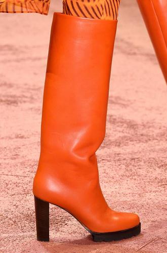Фото №17 - Самая модная обувь сезона осень-зима 16/17, часть 2