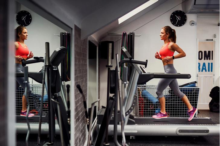 Фото №1 - Ученые объяснили, почему занятия спортом снижают аппетит