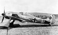 Фото №105 - Сравнение скоростей всех серийных истребителей Второй Мировой войны
