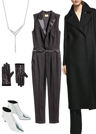 Фото №6 - Все лучшее сразу: как носить праздничную одежду каждый день
