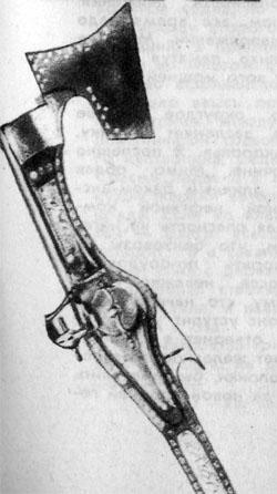 Фото №7 - Оружие «куриозное и достопамятное»