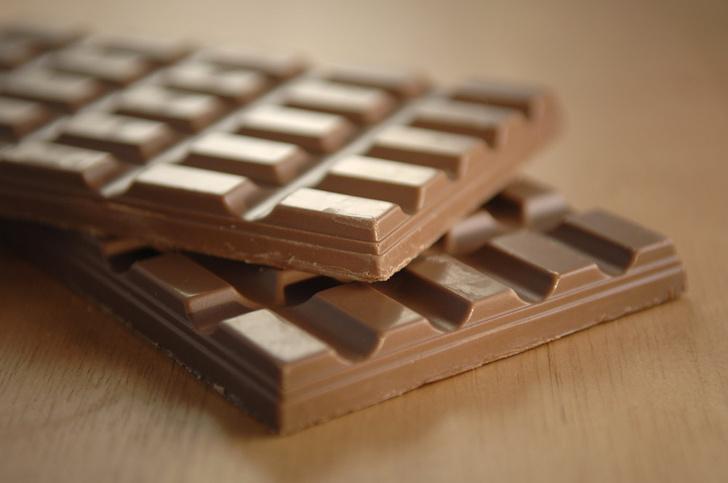 Фото №1 - Создан шоколад, который не тает