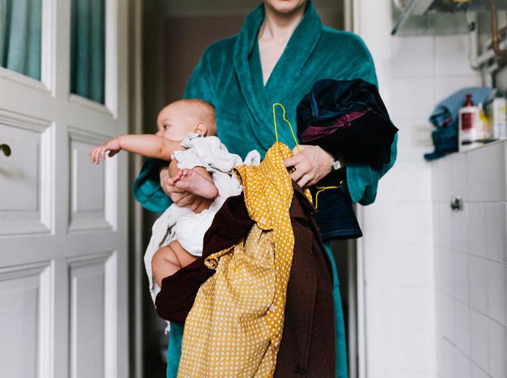 Фото №2 - Как все успевать без ущерба для здоровья, семьи и карьеры