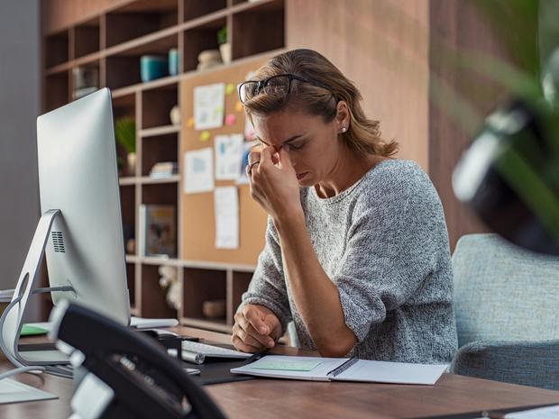 Фото №3 - Техника таппинг: как избавиться от стресса за пять минут
