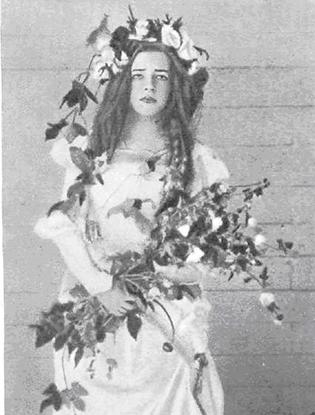 Фото №4 - 5 лучших стихов Блока о женщине