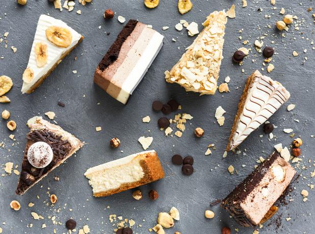 Фото №1 - Классика десерта: три легендарных рецепта от Анны Олсон