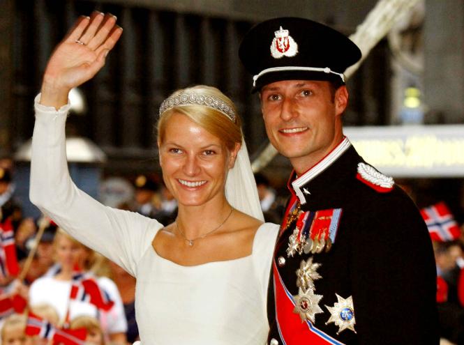 Фото №25 - 12 знаменитых королевских свадеб