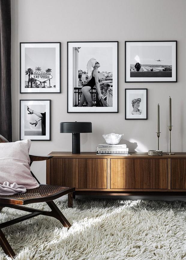 Фото №3 - Картины на стене: 10 идей для домашней галереи