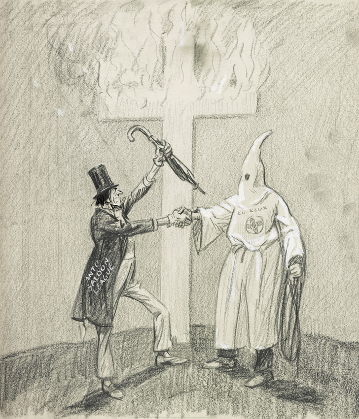 Фото №2 - В 1865 году... в США отменили рабство