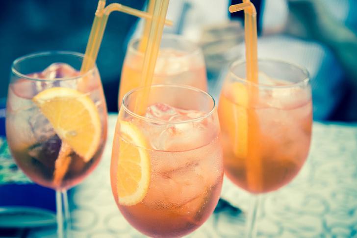 Фото №5 - Вкус лета: 5 напитков, которые возвращают ощущение отпуска