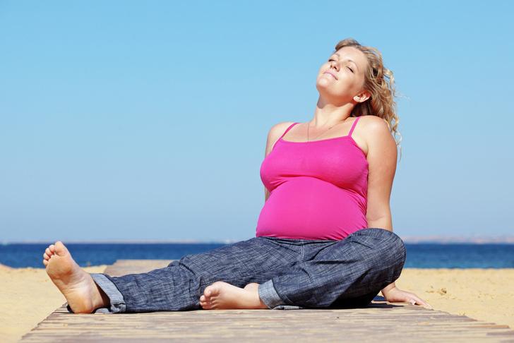 Фото №1 - Беременность: переход на летнее время