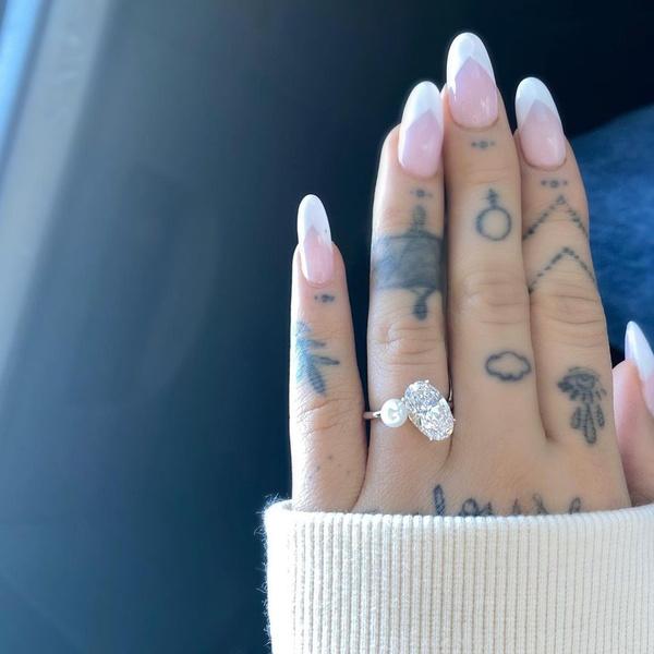 Фото №2 - «Навсегда и даже больше»: Ариана Гранде выходит замуж!