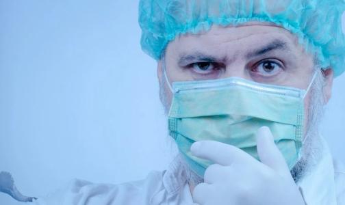 Фото №1 - На доплаты медикам Петербурга за помощь пациентам с Covid дадут более 221 млн рублей