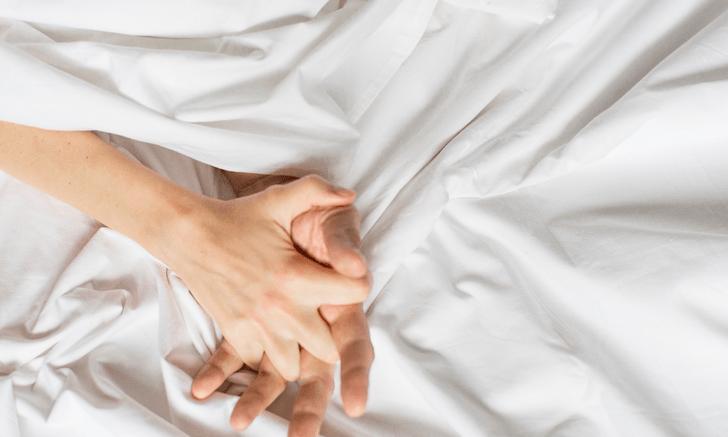 Фото №4 - 20 головокружительных фактов о сексе, которыми точно захочешь поделиться с друзьями 😏