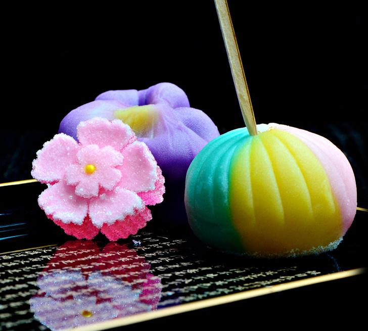 Фото №1 - Во все сладкие: 10 необычных десертов