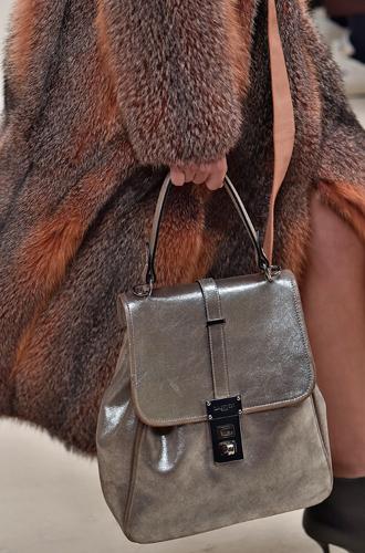Фото №61 - Самые модные сумки осенне-зимнего сезона 2016/17