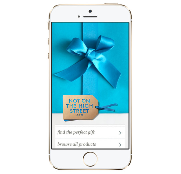 Thoughtful Gift Finder приложение