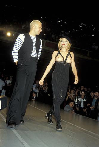 Фото №9 - Икона стиля, феминизма и музыки: как Мадонна стала главным инфлюенсером столетия