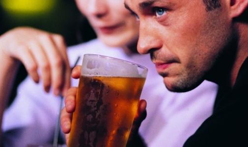Фото №1 - В какой стране пьют больше?