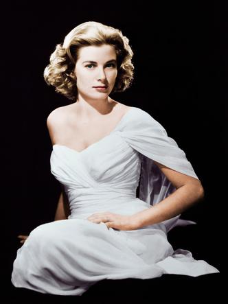 Фото №3 - Княгиня, актриса, дива: образы Грейс Келли, которые вошли в историю
