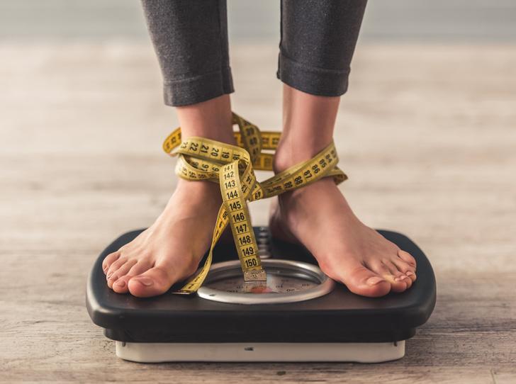 Фото №3 - Нарушения пищевого поведения, или почему формула «надо меньше есть» не работает