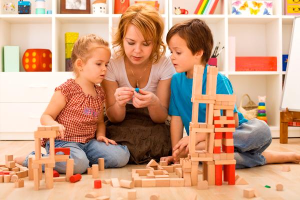 Адаптироваться к детскому саду