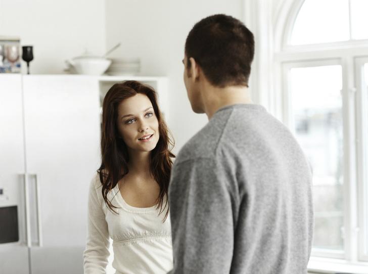 Фото №5 - Родители против супруга: как справиться с семейным конфликтом
