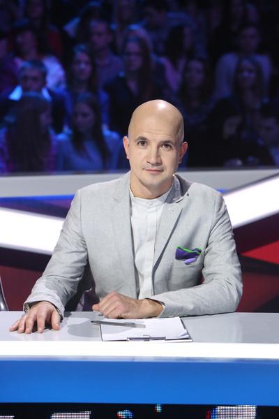 Фото №1 - Егор Дружинин возвращается в шоу «Танцы»