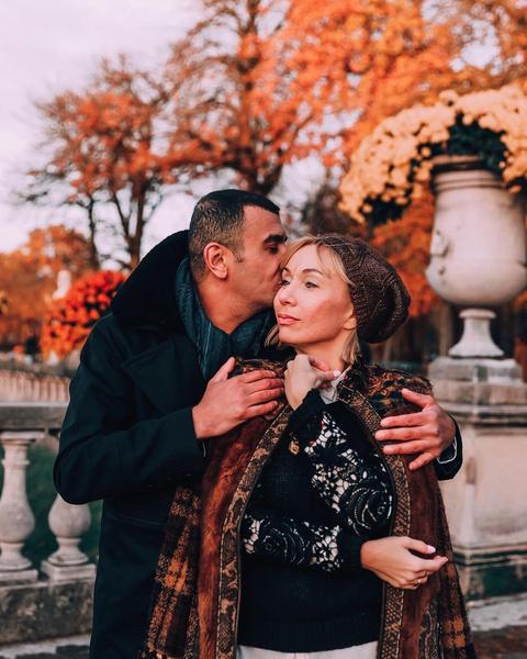 Фото №2 - Свадьба в масках: как россиянка вышла замуж за француза в разгар пандемии