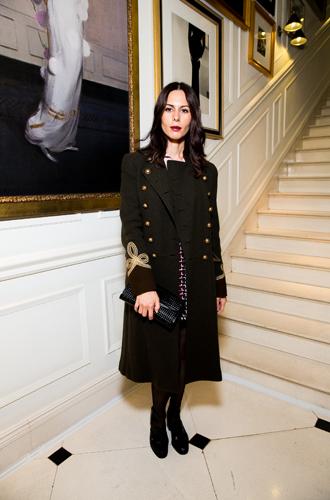 Фото №2 - Ralph Lauren представил специальную коллекцию в формате runway-to-retail в Москве