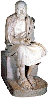 Фото №2 - Геродот: превращение мифа в науку