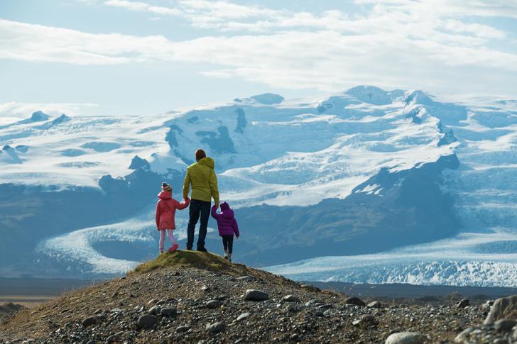 Фото №1 - У современных исландцев обнаружены гены денисовцев и неандертальцев