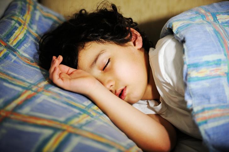 Фото №1 - Ученые рассказали, что происходит при движении глаз во сне