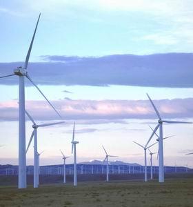 Фото №1 - Возобновляемая энергия завоевывает мир