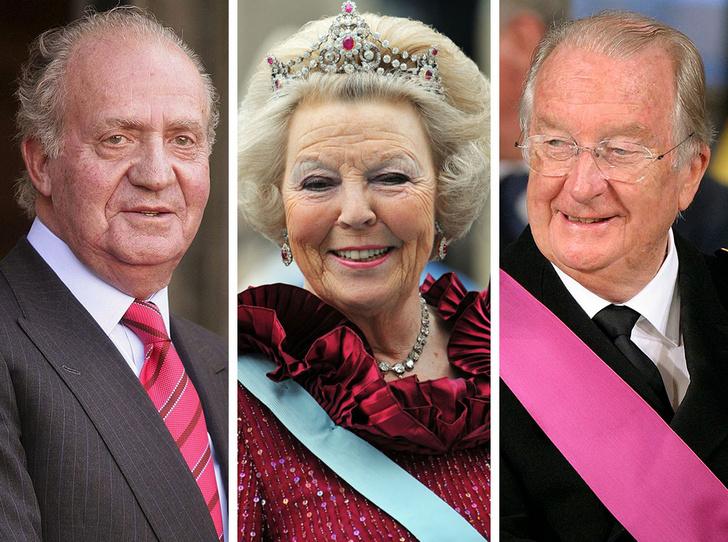 Фото №8 - Не только любовь: из-за чего королевские особы отказываются от престола и статуса