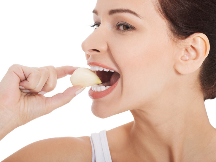 Фото №4 - Что будет, если есть по зубчику чеснока каждый день