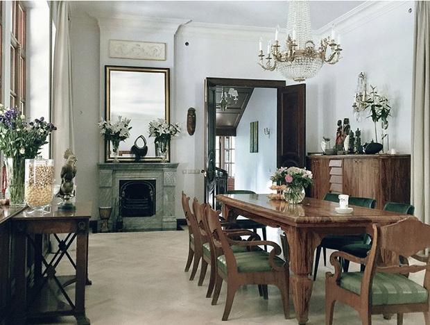 В гостях у декоратора Катерины Лашмановой (фото 7)