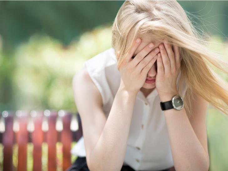 20 признаков, что ты влюблена в неподходящего мужчину — www.wday.ru