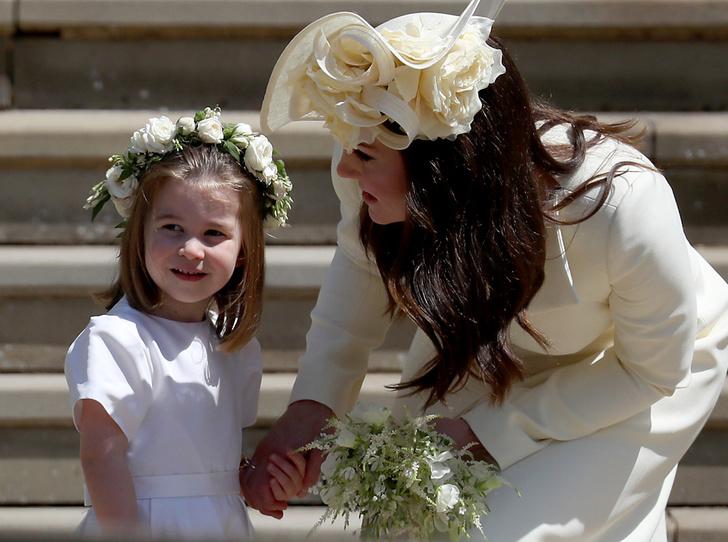 Фото №1 - Какая родительская привычка Кейт и Уильяма вдохновляет звезд (но раздражает Королеву)
