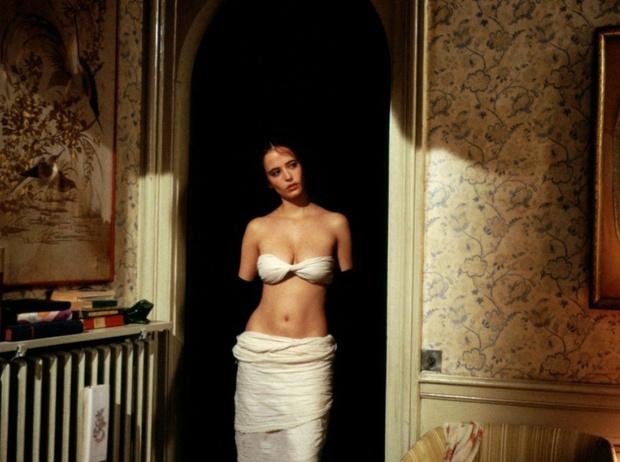 Фото №13 - От «Конформиста» до «Мечтателей»: 6 культовых фильмов Бернардо Бертолуччи