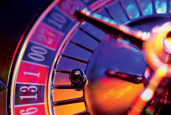 Фото №4 - Математика обмана: почему казино всегда в плюсе