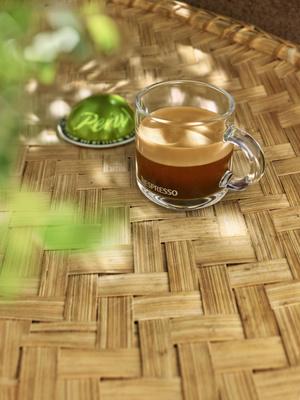 Фото №2 - Nespresso представили лимитрованную коллекцию блендов Master Origins