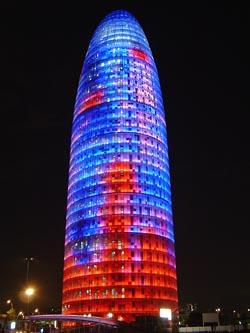 Фото №5 - Барселона в свете максимальной гармонии