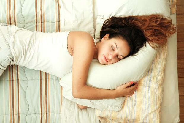 Фото №1 - 5 советов, как подготовиться ко сну