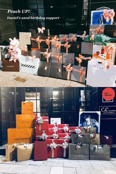 Фото №9 - 7 необычных подарков, которые к-поп айдолы получали от фанатов