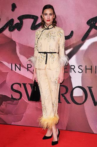 Фото №5 - Своим путем: модная интеллектуалка Алекса Чанг