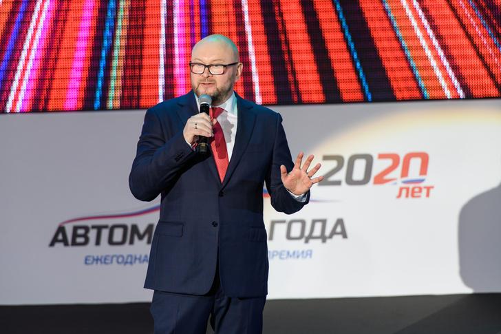 Фото №1 - Объявлены победители крупнейшего в Европе народного голосования в премии «Автомобиль года в России — 2020»
