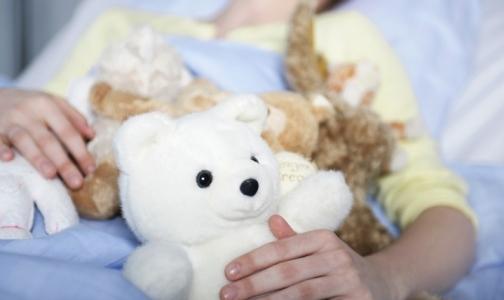 Фото №1 - За год в Петербурге погибли 170 детей, двоих «заспали» родители